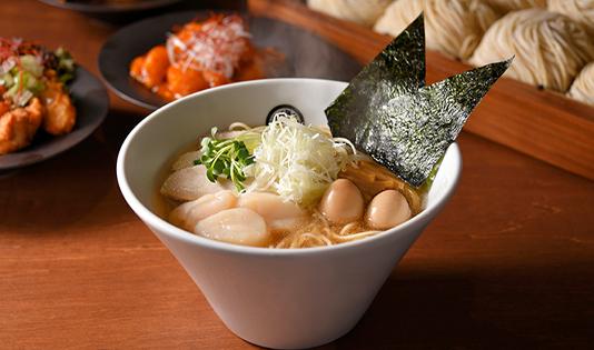 麺屋 竹蔵(TAKEZOU)