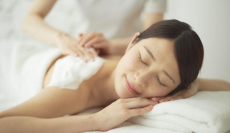 Spa & Massage|Hoshino Resorts Tomamu
