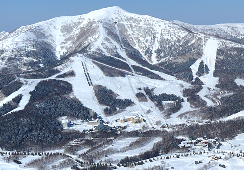 OFFICIAL]Hoshino Resorts Tomamu|Winter Season(November to March