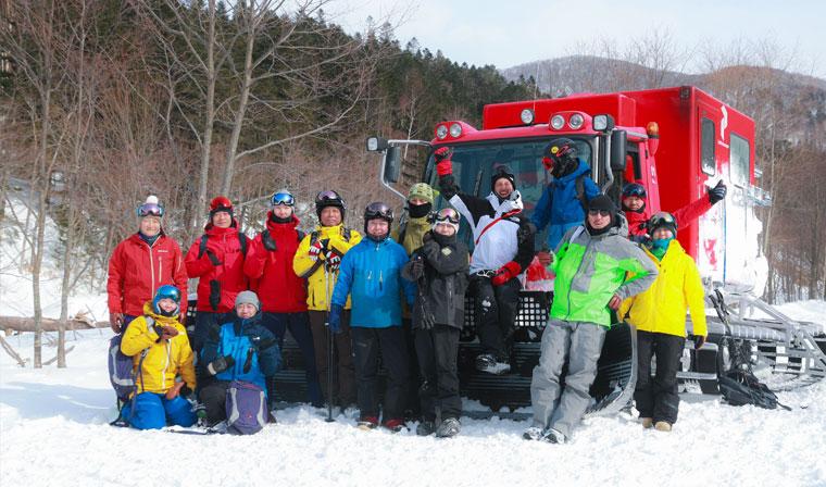 Ski & Snowboard Academy