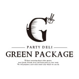 Party Deli Green Package