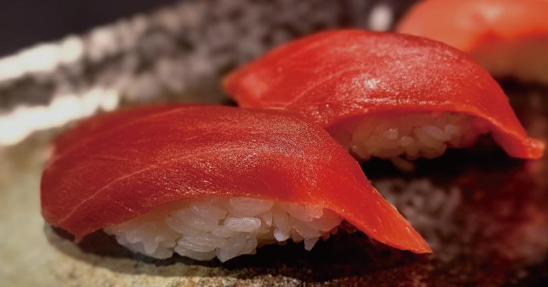 北海道寿司ダイニング蝦夷活海