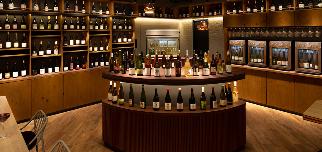 TOMAMU Wine House